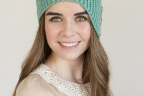 Weeping Willow Cloche Hat – Giveaway + Crochet Pattern