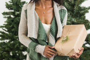 """A Magical Christmas"" I Like Crochet Features + Review!"