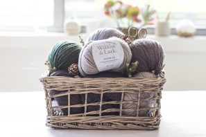 Willow & Lark Yarns Giveaway